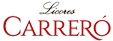 Licores Carreró Logo